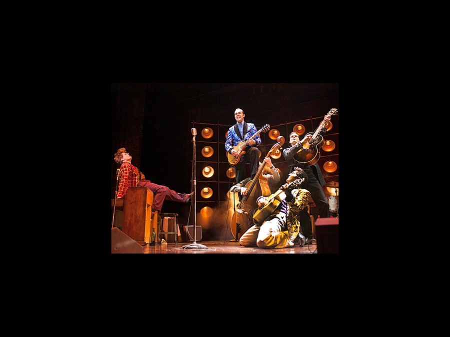 PS - Million Dollar Quartet - tour - wide - 10/13