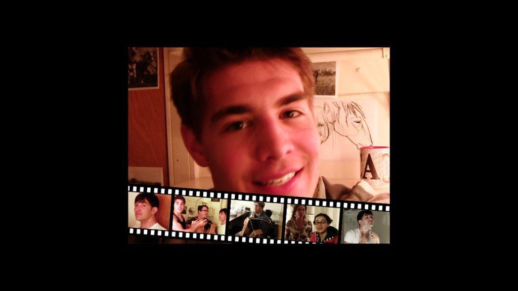War Horse Vlog - episode 2 - 9/12