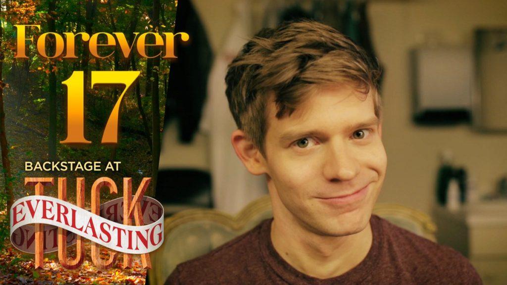 Still - Forever 17 - Episode 2