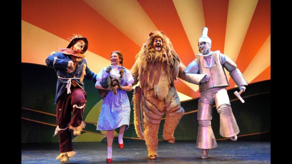 TOUR-Wizard of Oz-9/17