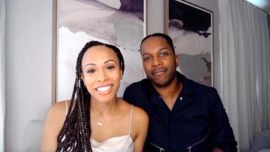 WI - Leslie Odom Jr - Nicolette Robinson - Arthur Miller Foundation Honors - 11_20