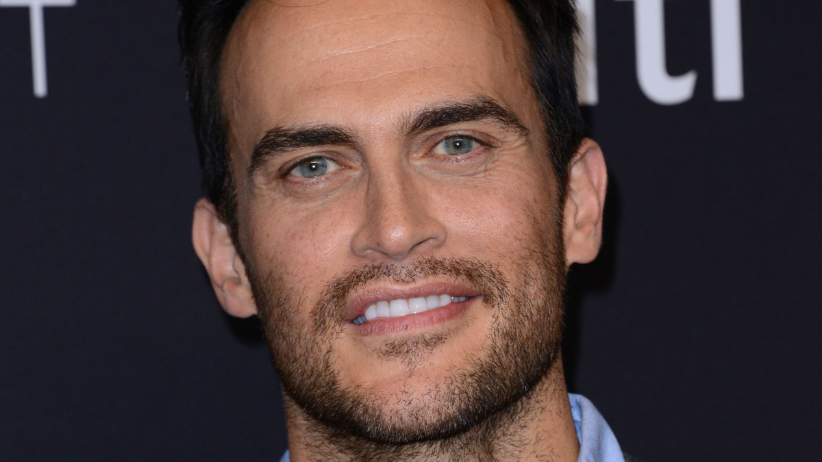 Cheyenne Jackson - 03/2016 - Chris Delmas/AFP/Getty Images