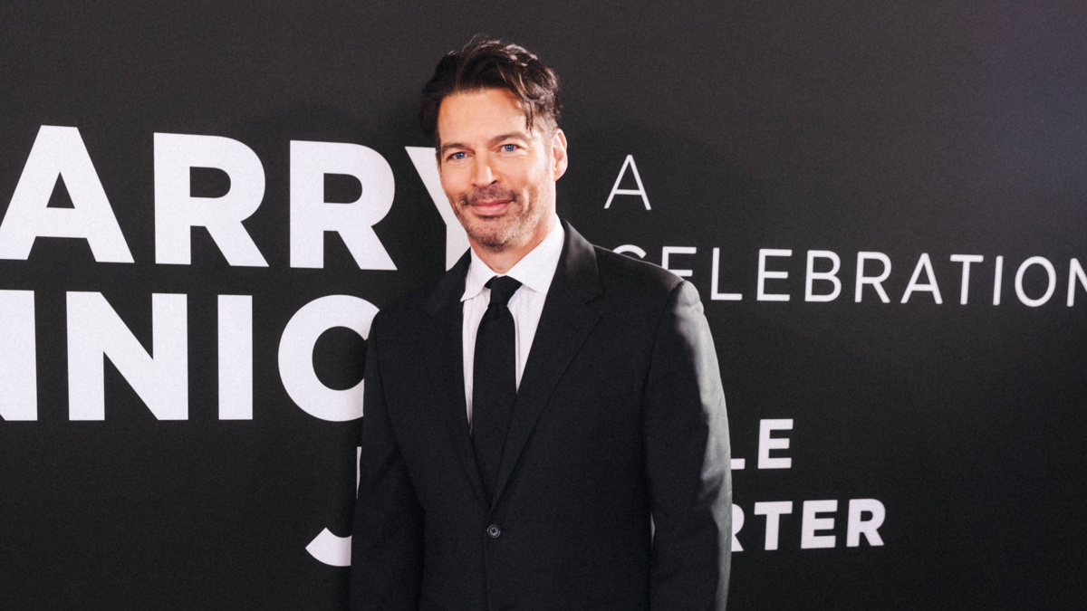 OP - Harry Connick Jr. Opening Night - 12/19
